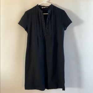 See By Chloe- Button down Shift dress